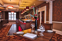 Interior photography