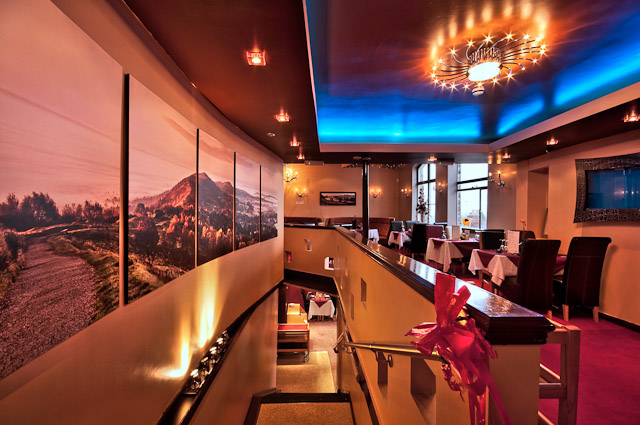 Fine art and panoramic photography by photographer jan for 7 hill cuisine of india sarasota